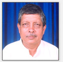 Sri Prafulla K Samal