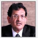 Dr Chitta Ranjan Mishra